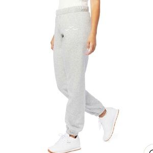 NWT Lazypants Niki Original in Classic Grey Large
